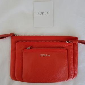Furla 3-in-1 wallet